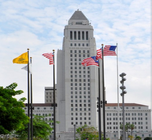 City of Los Angeles City Attorney Office