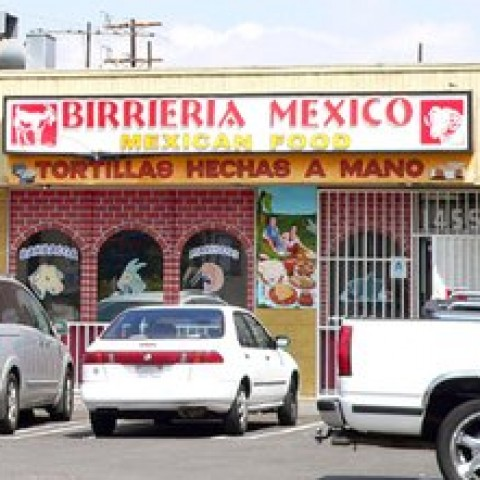 Birrieria Mexico