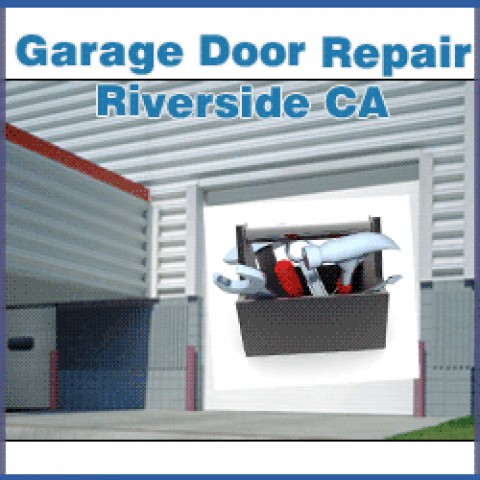 Garage Door Repair Riverside CA