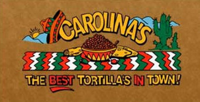 Carolinas Mexican Food Office