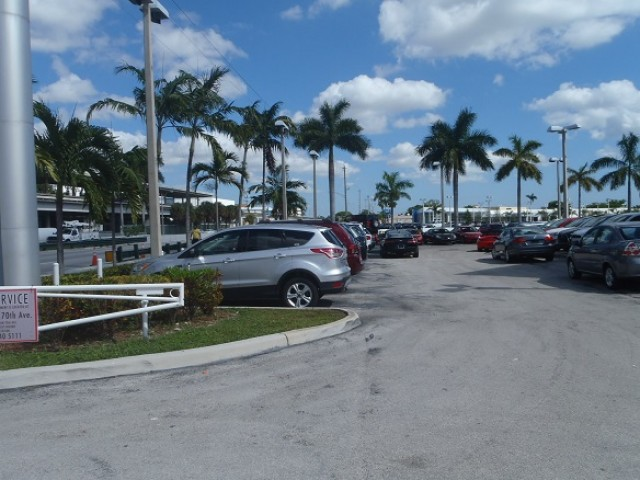 Car Rental South Dixie Highway