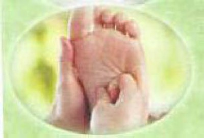 Green Massage - Massage Coupon - Combo Massage 35 - 30 Min Body38 30 Min Foot Massage
