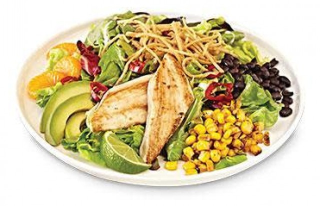 Healthy Food Restaurants In Bakersfield Ca
