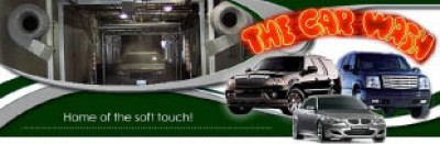 The Car Wash - Unlimited Premium Car Washes