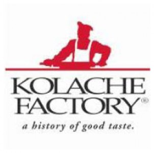 Kolache Factory - McAllen Texas - Get 5 OFF Of Your Order Of 50 Or More - Valid Only For Online kolachefactorytogo com Orders - Enter 5off50