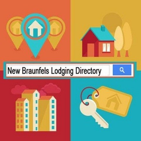 New Braunfels Lodging Directory