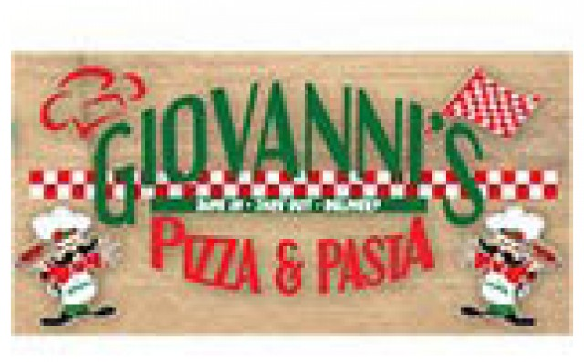 Giovannis Pizza And Pasta