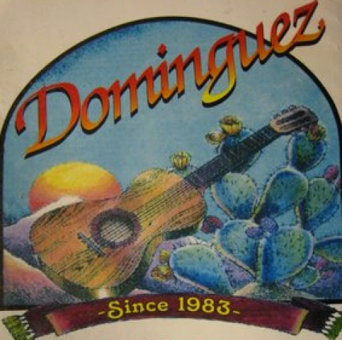 Dominguez Mexican Food Restaurant