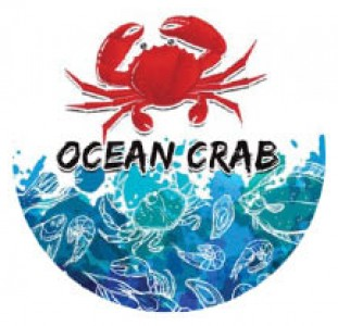 Ocean Crab - 5 OFF Any Purchase of 50 or More