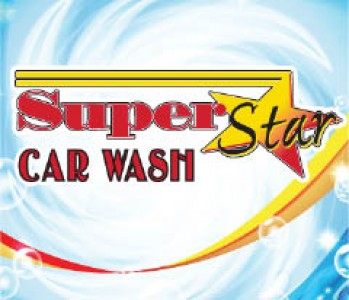 Superstar Car Wash y - Lube Oil 38 Filter Only 19 95 Reg Price 41 95 Includes FREE Car Wash Save 22 We do Tire Rotations All Offers Valid at Full Service Locations