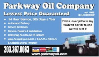 Parkway Oil Co Inc - Customer Referrals Receive 25 Free Gallons