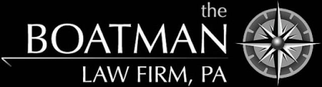 The Boatman Law Firm PA