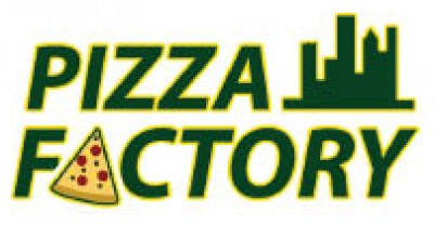 The Pizza Factory - Family Pizza Deal 1 Pizza 4 Drinks 38 4 Breadtwists Only 24 95