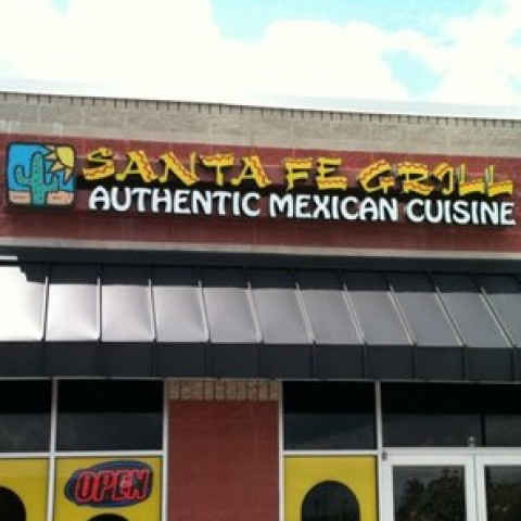 Sante Fe Grill Authentic Mexican Cuisine Corp