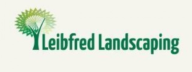 Leibfred Landscaping