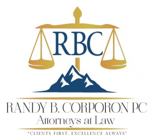 Law Offices of Randy B Corporon PC