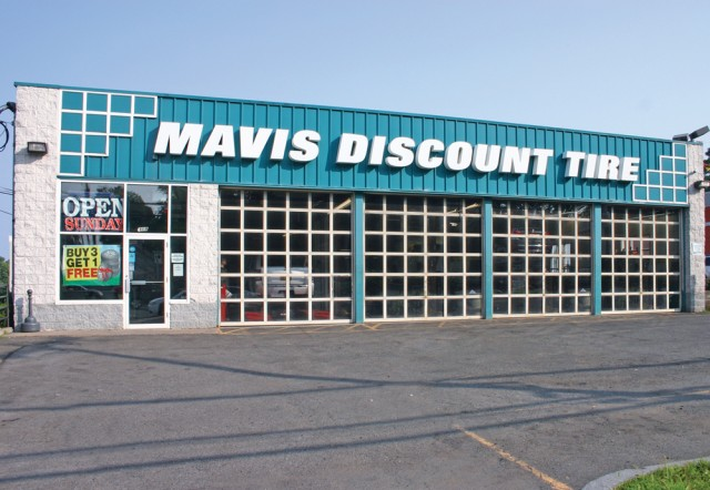 Mavis Discount Tire 319 Boston Post Rd Port Chester Ny Auto