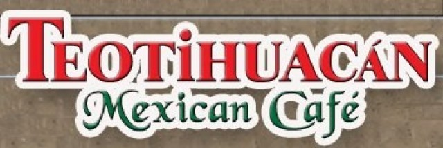 Teotihuacan Mexican Cafe
