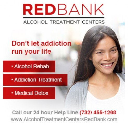 Alcohol Treatment Centers Red Bank