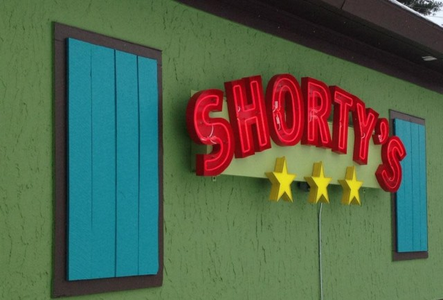 Shortys Mexican Roadhouse
