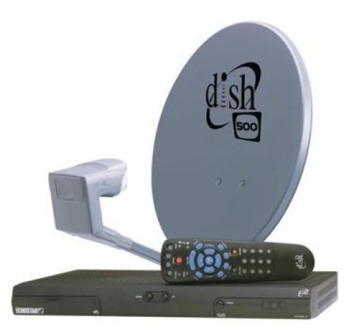Dish Network Cambridge