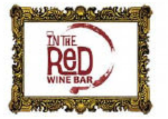 In the Red Wine Bar