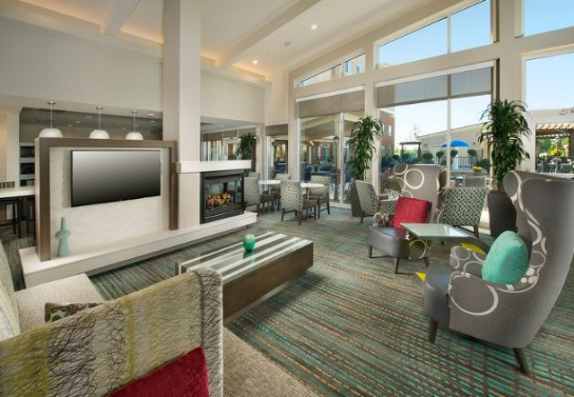 Residence Inn by Marriott Nashville SEMurfreesboro