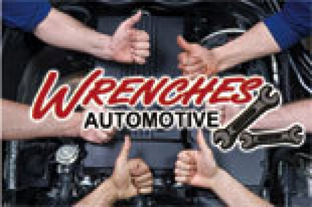 Wrenches Automotive