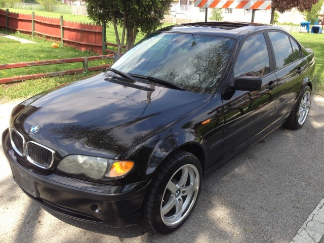 2003 BMW 325 Xi BAD Credit No Problem In House Financing