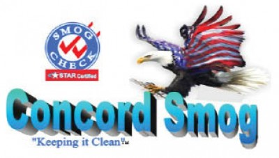 Concord Smog 38 Gas - 31 75 Cert 8 25 - Regular 69 95 2000 and newer vehicles