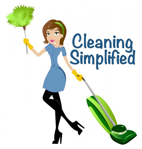 Cleaning Simplified