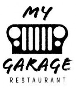 My Garage Restaurant - Get 5 off Any Order of 25 or More at My Garage Restaurant