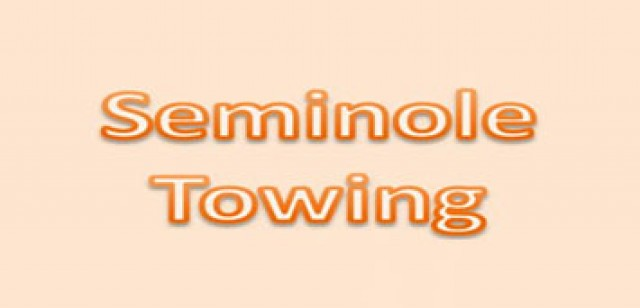 Seminole Towing