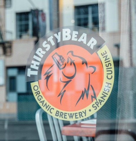Thirsty Bear Brewing Co