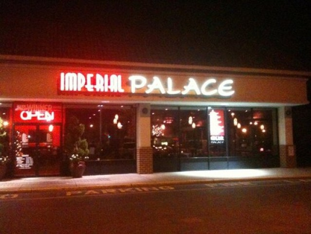 The Imperial Palace Virginia Beach Va Hours