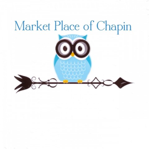 Market Place of Chapin