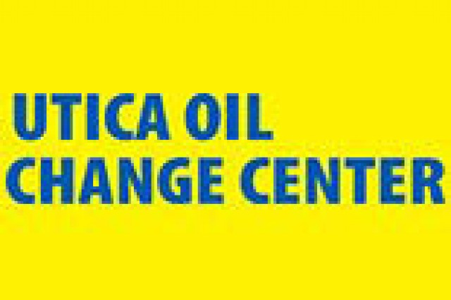 Utica Oil Change Center