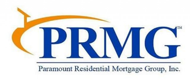 Paramount Residential Mortgage Group - PRMG Inc