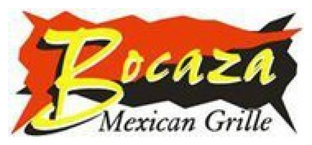 Bocaza Mexican Grill