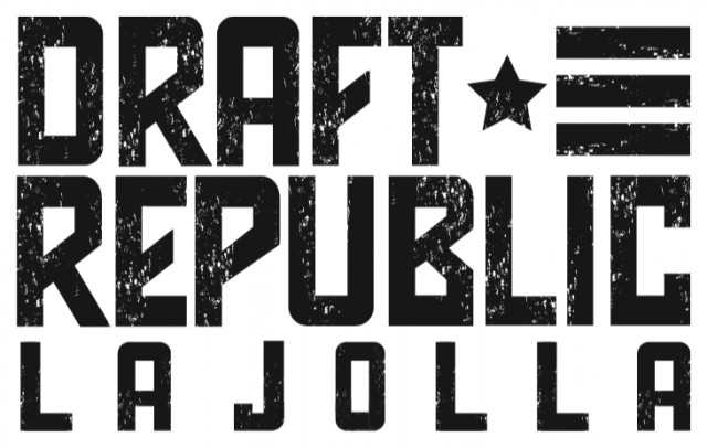 Draft Republic La Jolla