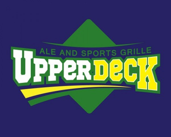 Upper Deck Ale and Sports Grille