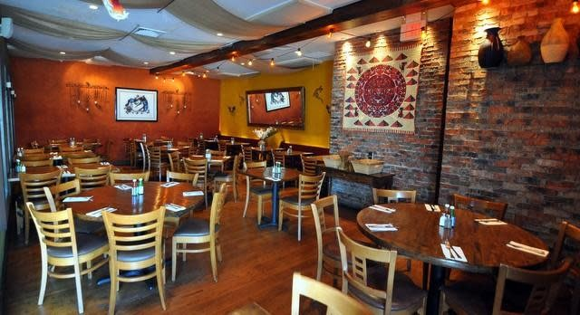 Jalapenos Mexican Grille