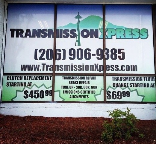 Transmission Xpress